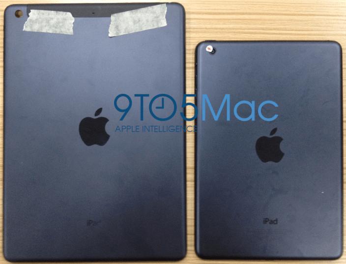 iPad 5 Release Date
