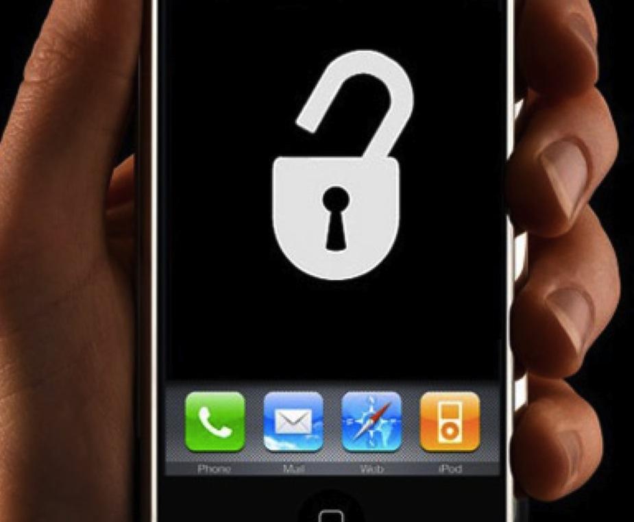 Bipartisan Cellphone Unlocking Bill
