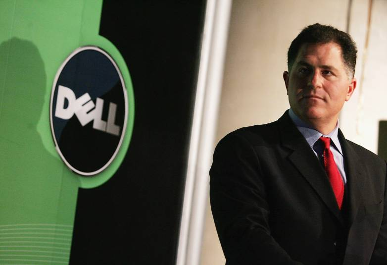 Dell $23 Billion Buyout