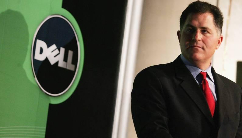 Dell EMC VMware Billion Purchase