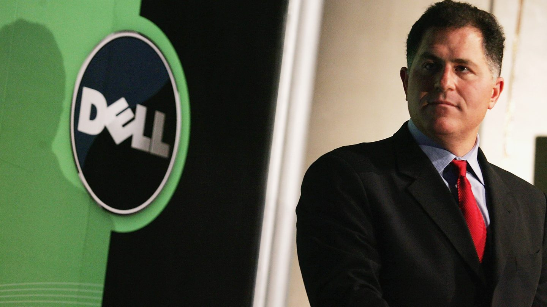 Dell Buyout $25 Billion