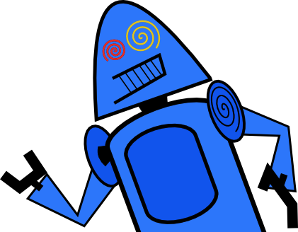 Google Original Android Mascot