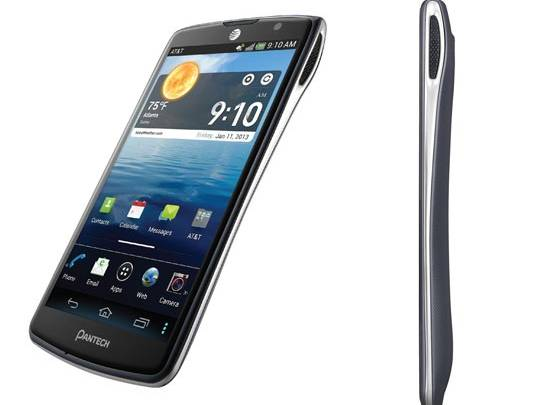 Pantech Discover Release Date Specs