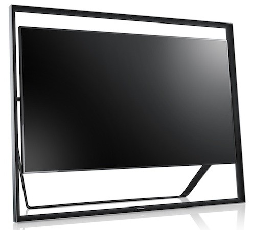 Samsung Chalkboard TV