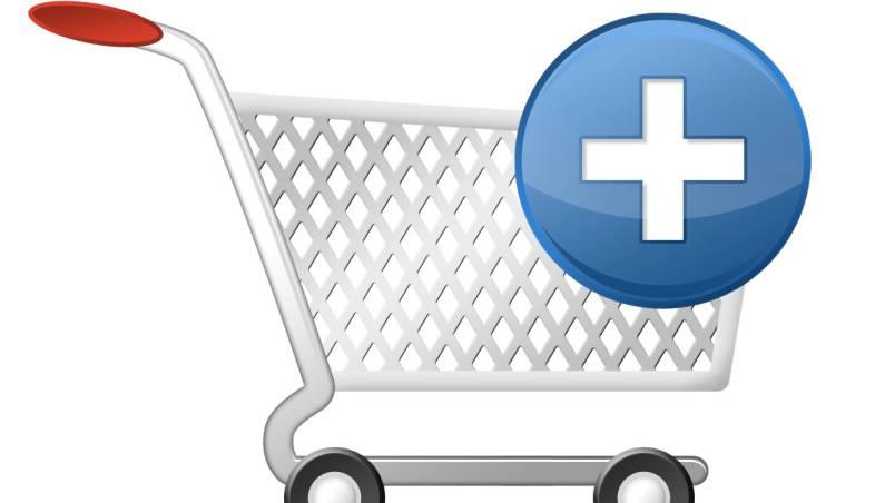 Online Shopping Cart Patent