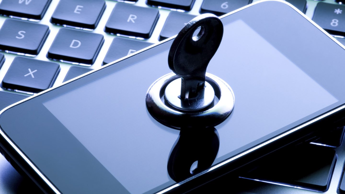 How To Keep Personal Information Secure Online