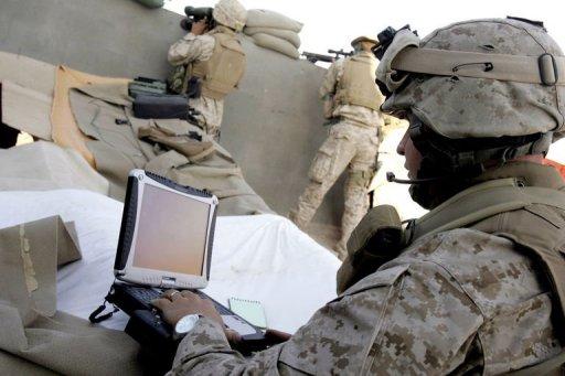 Microsoft Windows 8 Pentagon