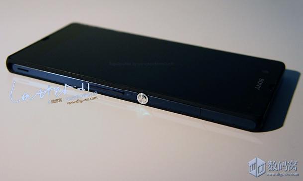 Sony Xperia Z Photos Specs