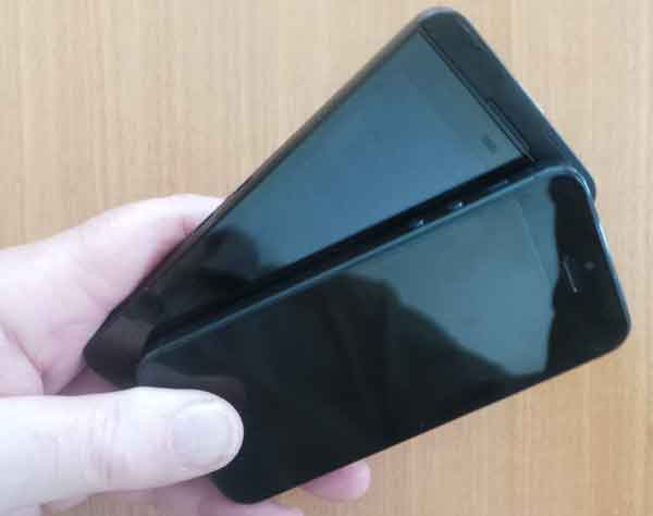 BlackBerry Z10 Specs iPhone 5