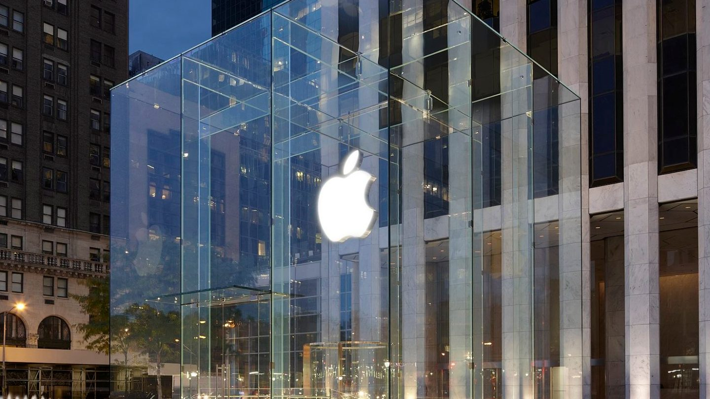 Apple warned not to stay quiet, must do 'SOMETHING by September'