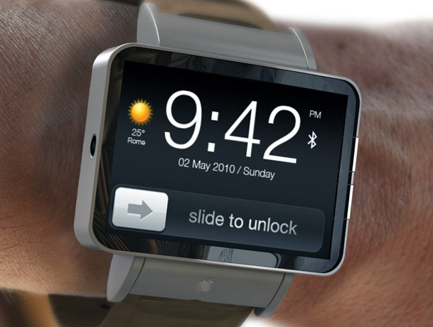 Apple iWatch Analysis