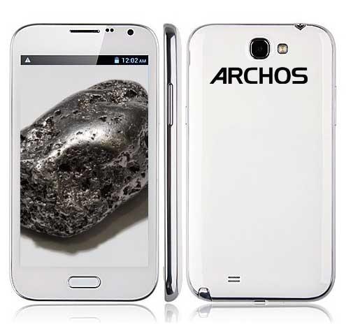 Archos 38 Platinum