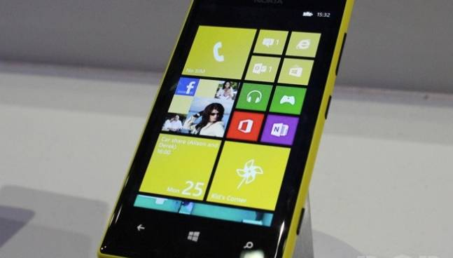 Nokia reportedly scores deal with Verizon to carry next flaghip Lumia