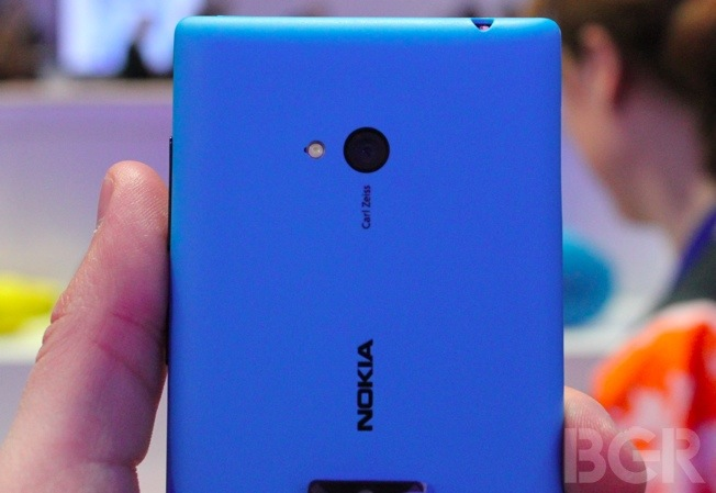 Nokia Smartphone Strategy Cameras