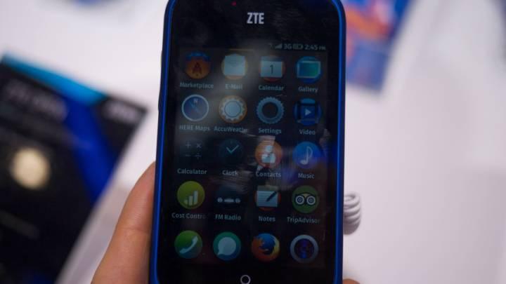 ZTE Open Hands-on