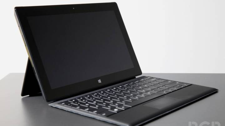 Microsoft Surface 2 Release Date