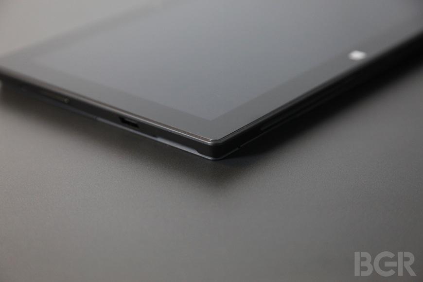 Surface Pro Repairability