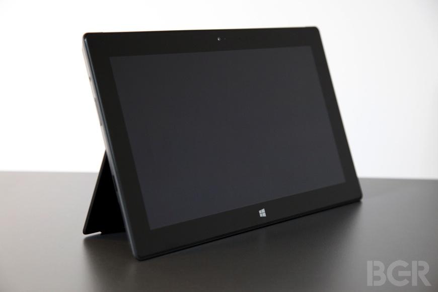 Surface Pro MacBook Air Storage