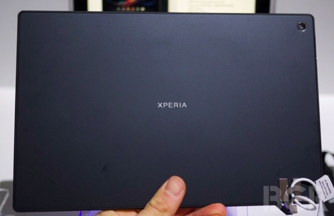 Xperia Z2 Tablet Image Gallery
