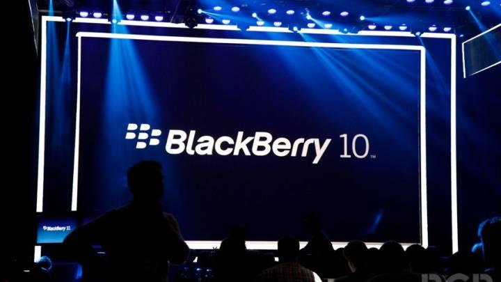 BlackBerry Z10 Sales