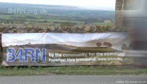 UK Farmers Build Fiber