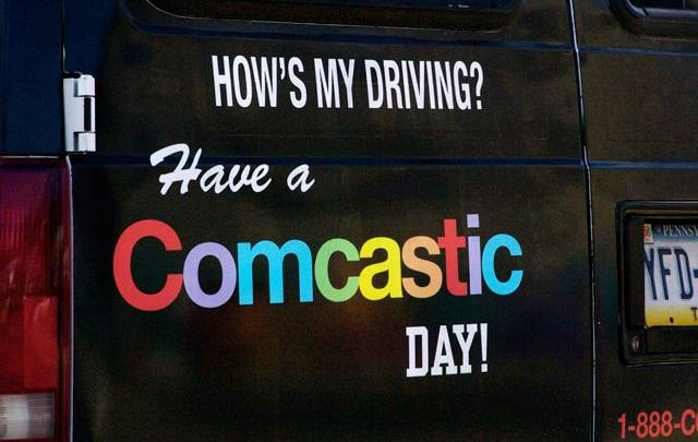 Comcast TWC Merger DOJ Emails