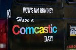%name Newly exposed emails reveal Comcast execs are disturbingly cozy with DOJ antitrust officials by Authcom, Nova Scotia\s Internet and Computing Solutions Provider in Kentville, Annapolis Valley