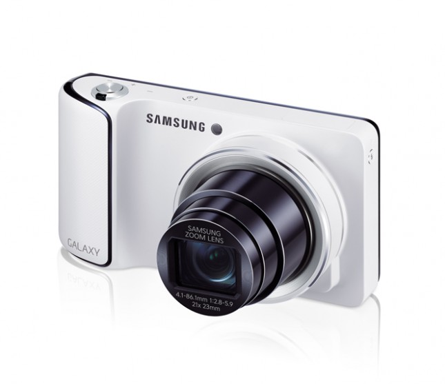 Samsung Galaxy Camera Wi-Fi Only Model