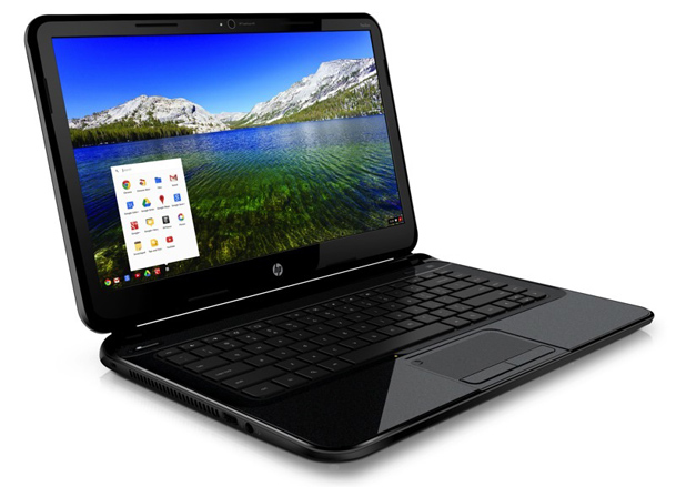 HP Pavilion 14 Chromebook Release Date