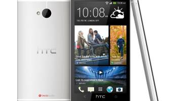 HTC One Price
