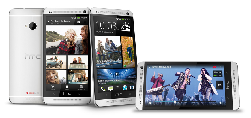 HTC One Release Date Delay