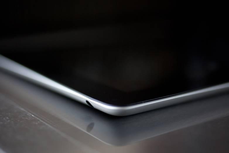 iPad 5 LED Display Backlighting