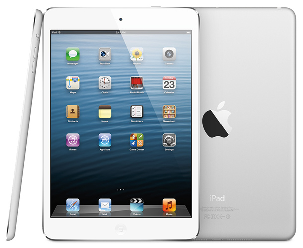 iPad Mini Retina Delay