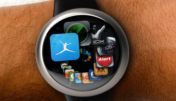 Apple iWatch Price $400