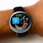 %name Nikkei: Apple's iWatch will launch in October with a curved OLED display by Authcom, Nova Scotia\s Internet and Computing Solutions Provider in Kentville, Annapolis Valley