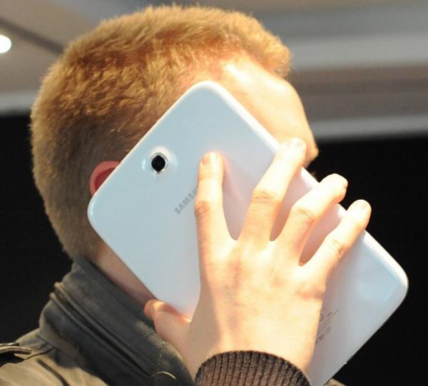 Cellphone Cancer Link