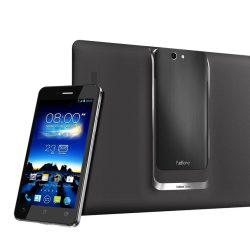 Asus PadFone Infinity Launch