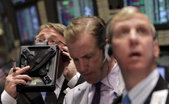 Tech Stock Market