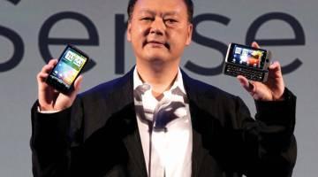 HTC Samsung Rivalry Analysis