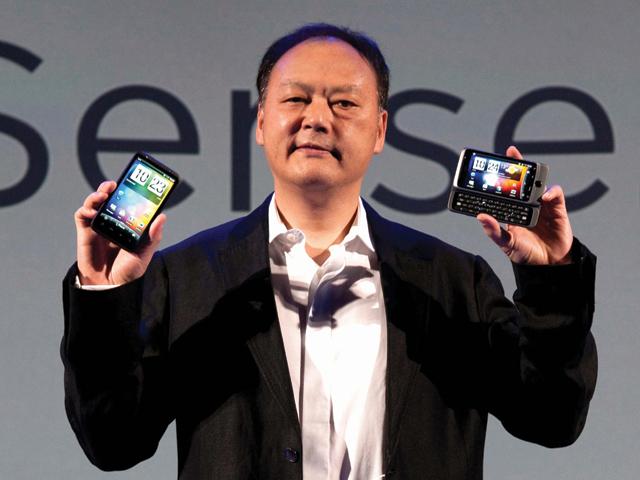 HTC Merger Rumors Lenovo Huawei ZTE