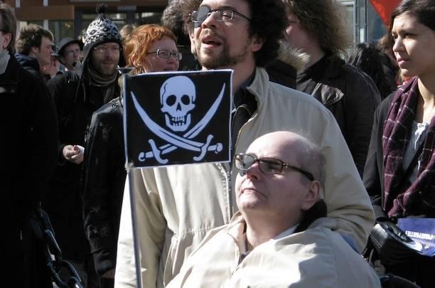 Pirate Bay Copyright Infringement Claim