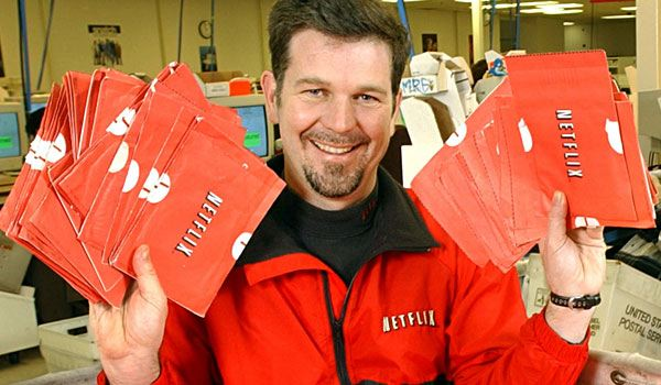 Netflix Broadcast Television Analysis
