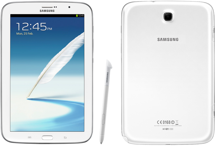 Samsung Galaxy Note 8 Analysis