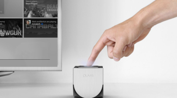 Ouya Game Console Release Date