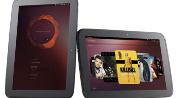 Ubuntu Mobile Operating System