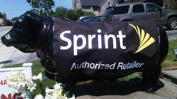 Sprint International Wi-Fi Calling