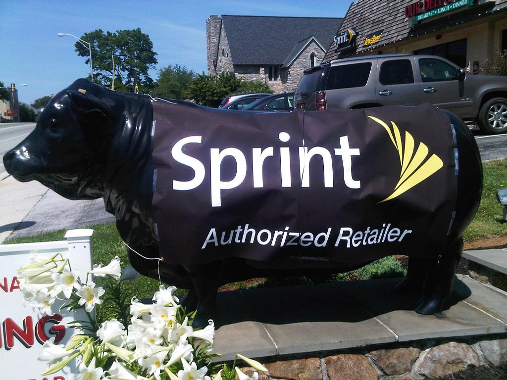 Sprint Customer Satisfaction Ratings