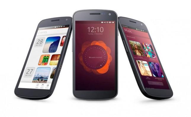 Ubuntu Smartphones Release Date