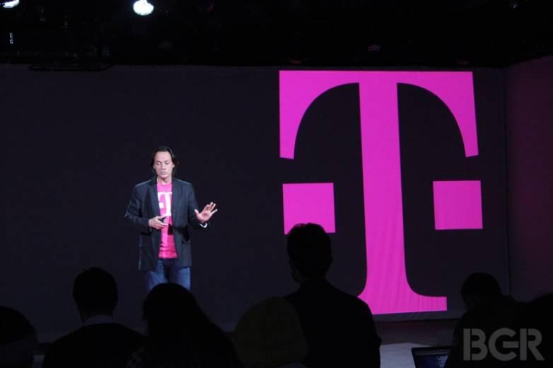 T-Mobile UNcarrier Initiative