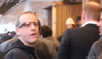 Google Glass Specs